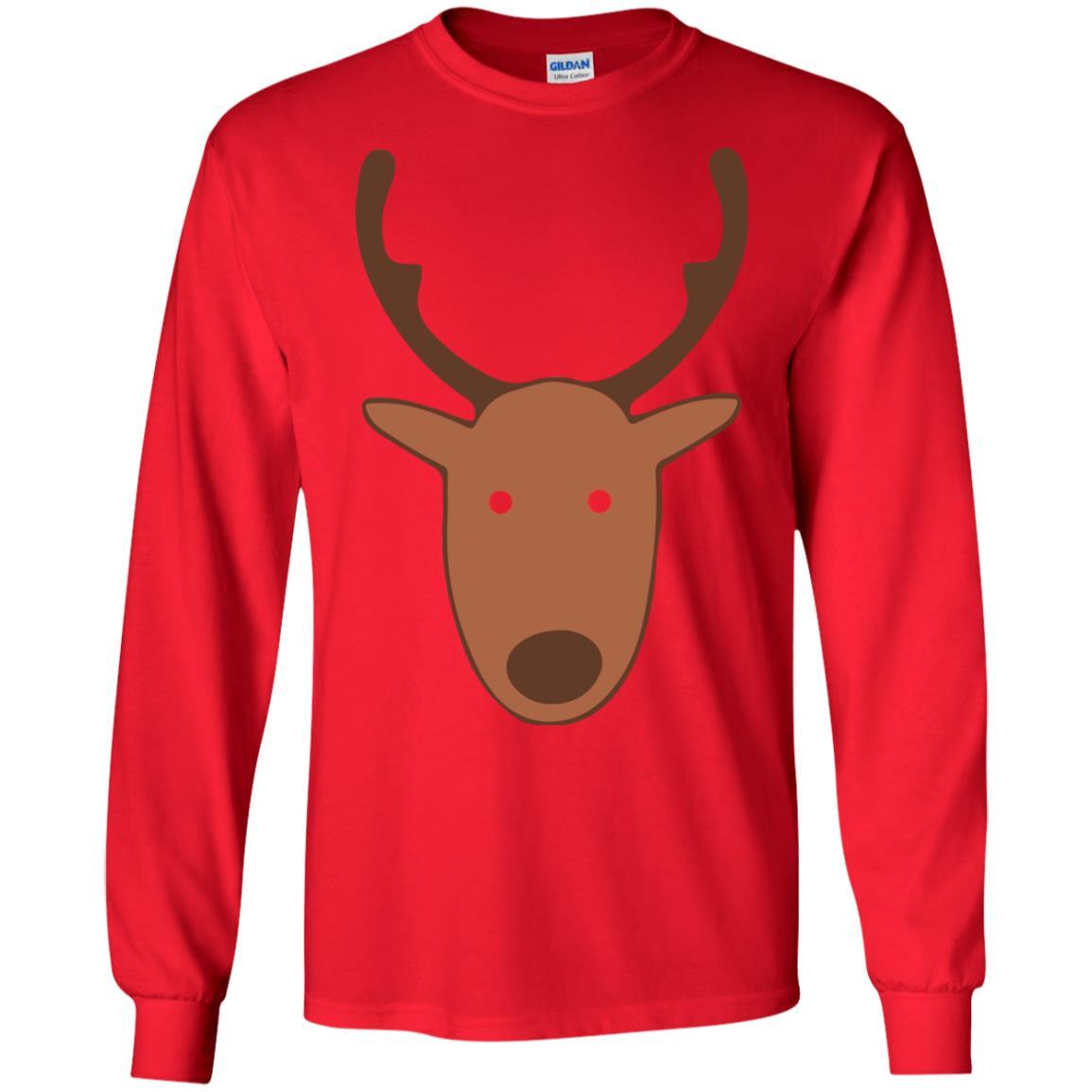 image 4769 - Tina Belcher Reindeer Christmas Sweater, Shirt, Hoodie