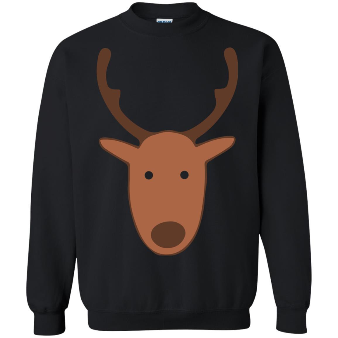 image 4773 - Tina Belcher Reindeer Christmas Sweater, Shirt, Hoodie