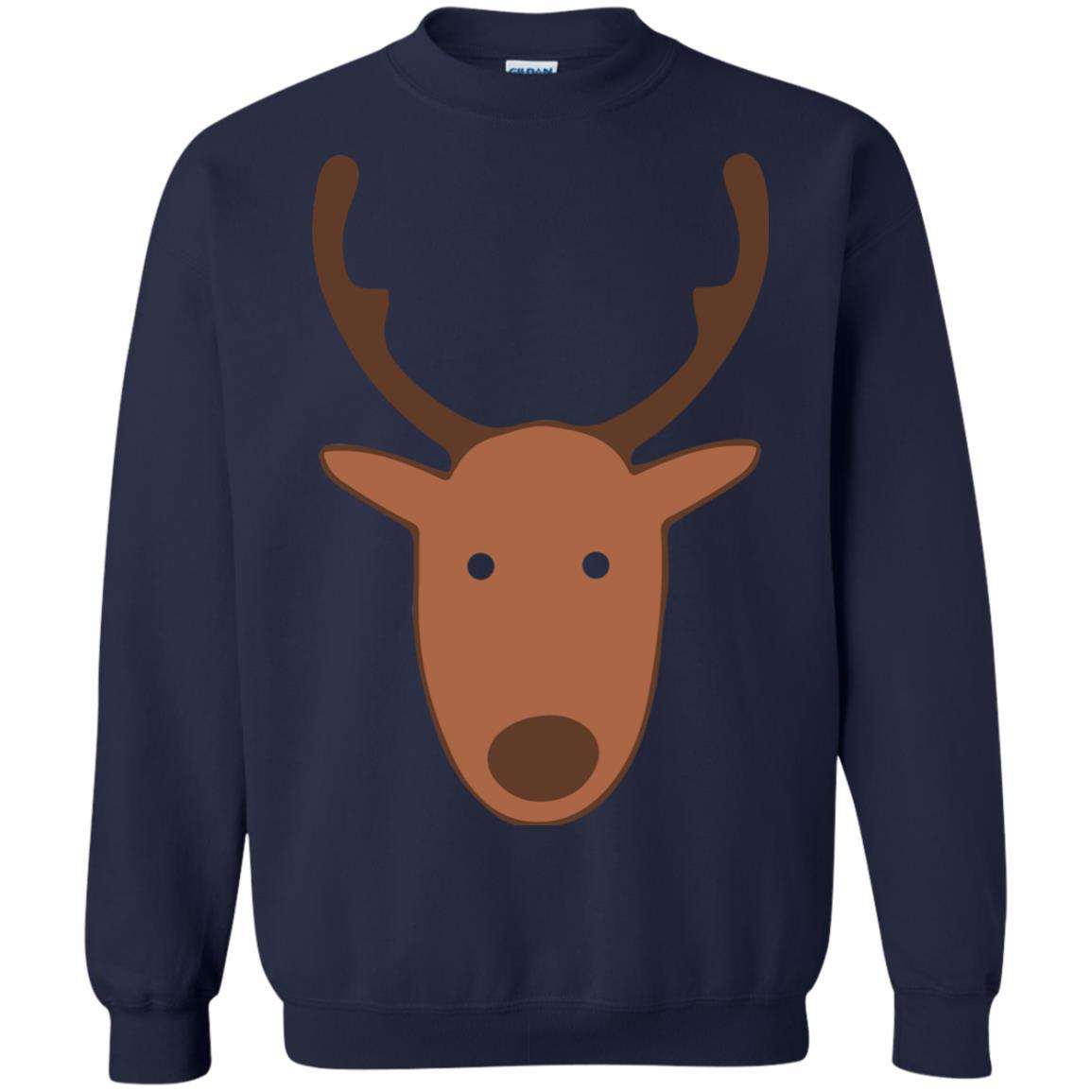image 4774 - Tina Belcher Reindeer Christmas Sweater, Shirt, Hoodie