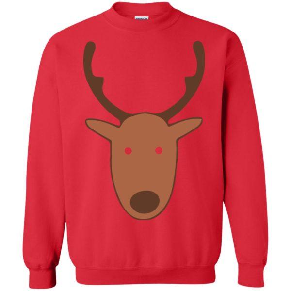 image 4775 600x600 - Tina Belcher Reindeer Christmas Sweater, Shirt, Hoodie