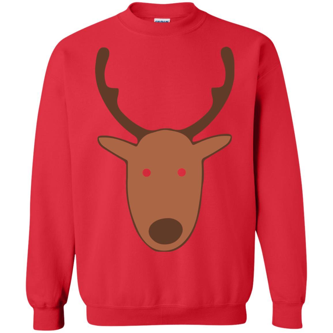image 4775 - Tina Belcher Reindeer Christmas Sweater, Shirt, Hoodie