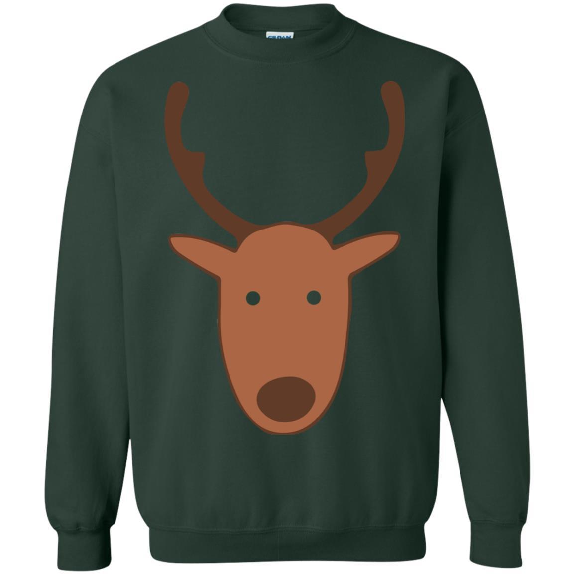 image 4776 - Tina Belcher Reindeer Christmas Sweater, Shirt, Hoodie