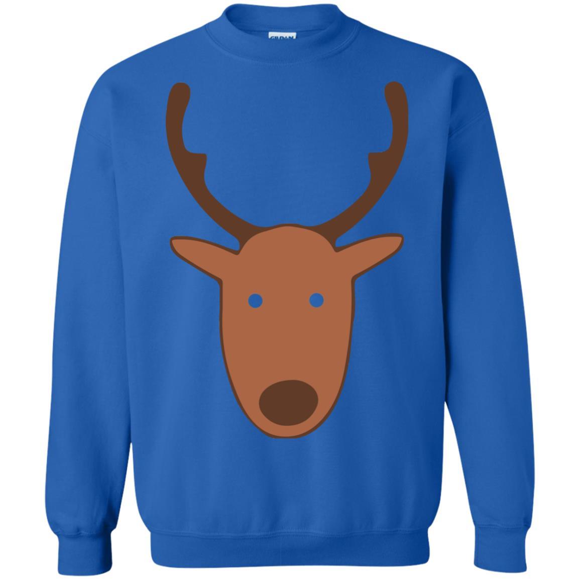 image 4777 - Tina Belcher Reindeer Christmas Sweater, Shirt, Hoodie