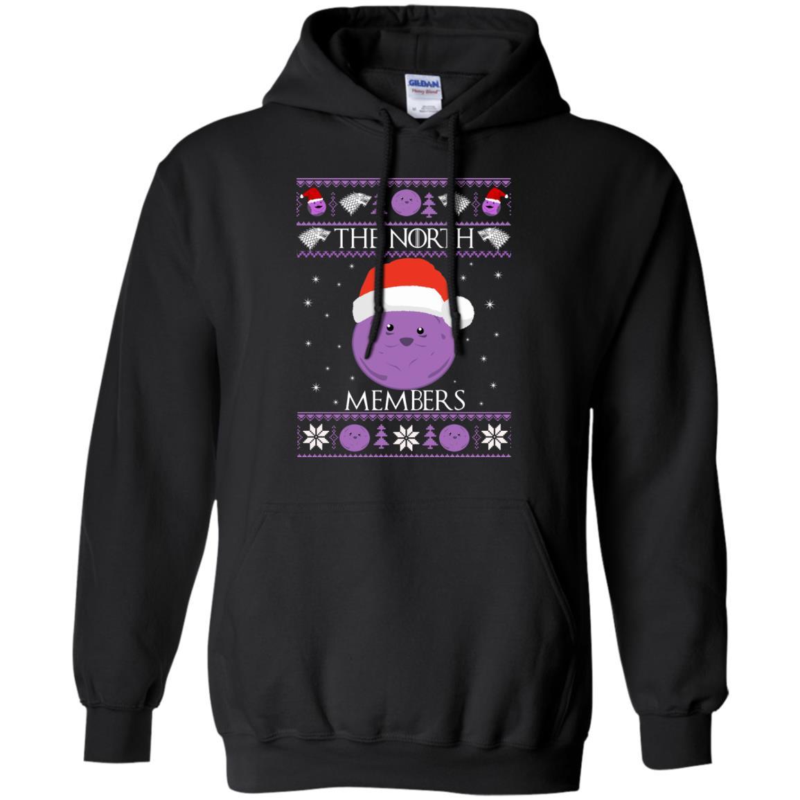 image 4782 - The North Members Christmas Sweater, Hoodie