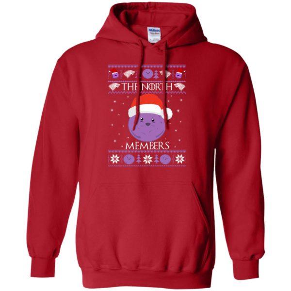 image 4784 600x600 - The North Members Christmas Sweater, Hoodie