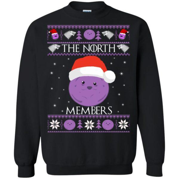 image 4785 600x600 - The North Members Christmas Sweater, Hoodie