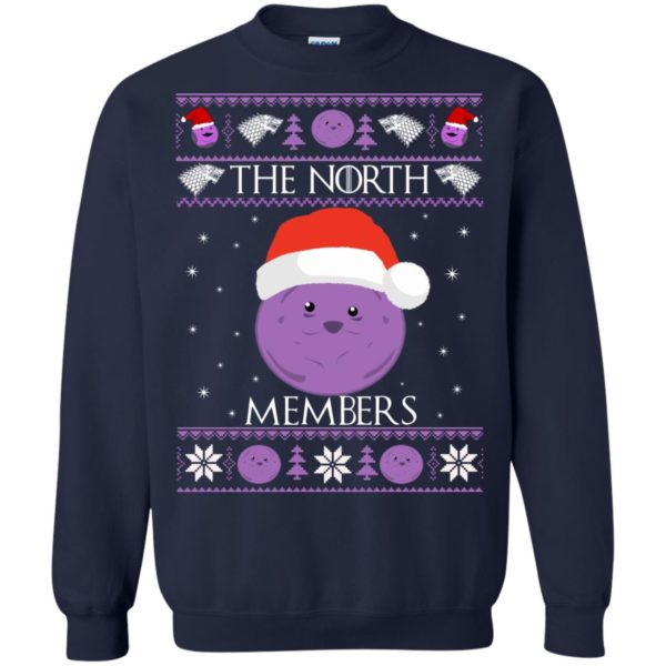 image 4786 600x600 - The North Members Christmas Sweater, Hoodie