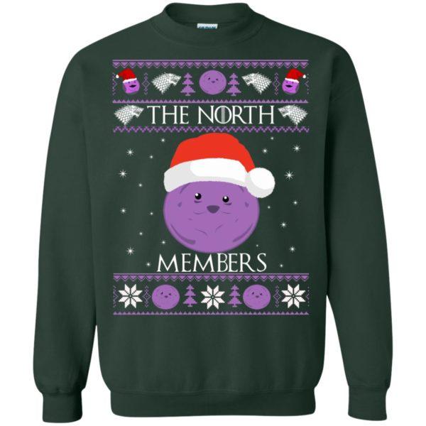 image 4788 600x600 - The North Members Christmas Sweater, Hoodie