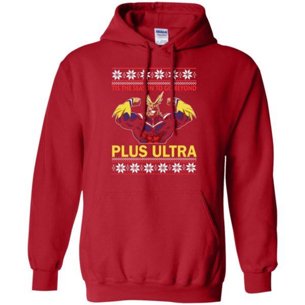 image 5267 600x600 - Tis The Season To Go Beyond Plus Ultra Christmas Sweater, Shirt