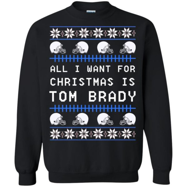 image 5304 600x600 - All I Want For Christmas is Tom Brady Ugly Sweater, Shirt, Hoodie