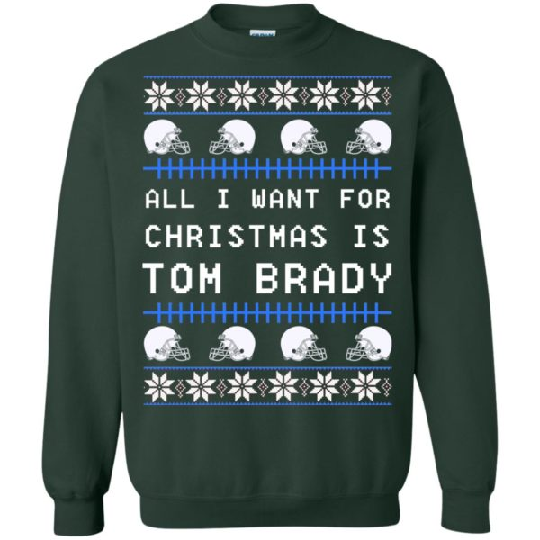 image 5307 600x600 - All I Want For Christmas is Tom Brady Ugly Sweater, Shirt, Hoodie
