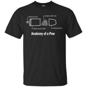 image 5527 300x300 - Anatomy of a Pew Shirt, Hoodie, Sweater