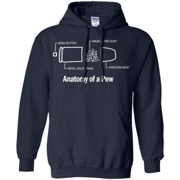 image 5532 600x600 - Anatomy of a Pew Shirt, Hoodie, Sweater
