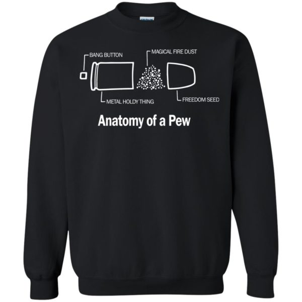 image 5533 600x600 - Anatomy of a Pew Shirt, Hoodie, Sweater