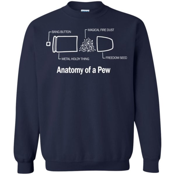 image 5534 600x600 - Anatomy of a Pew Shirt, Hoodie, Sweater
