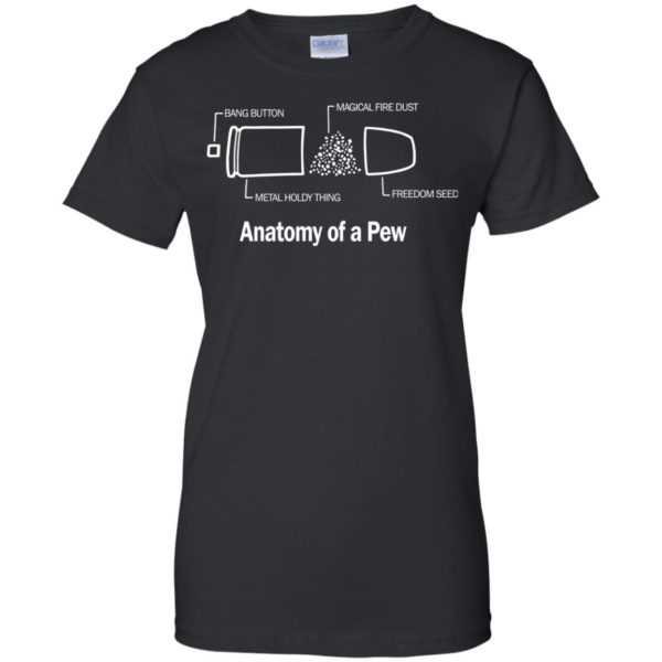 image 5537 600x600 - Anatomy of a Pew Shirt, Hoodie, Sweater