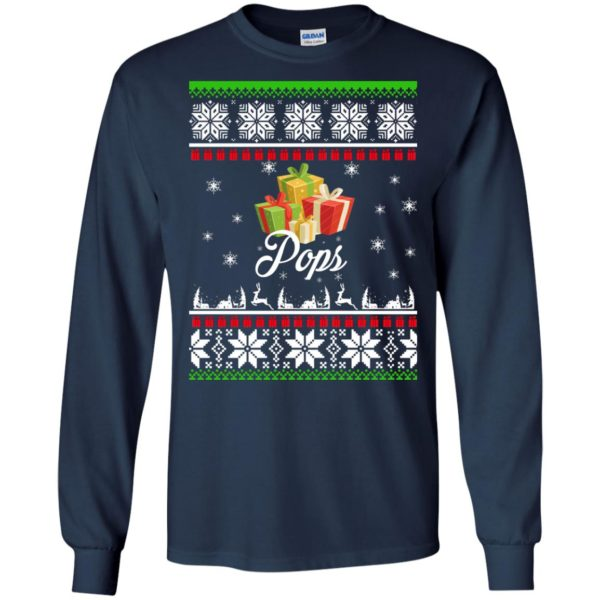 image 5554 600x600 - Ugly Christmas Sweater Pops, Pops Christmas Sweatshirts