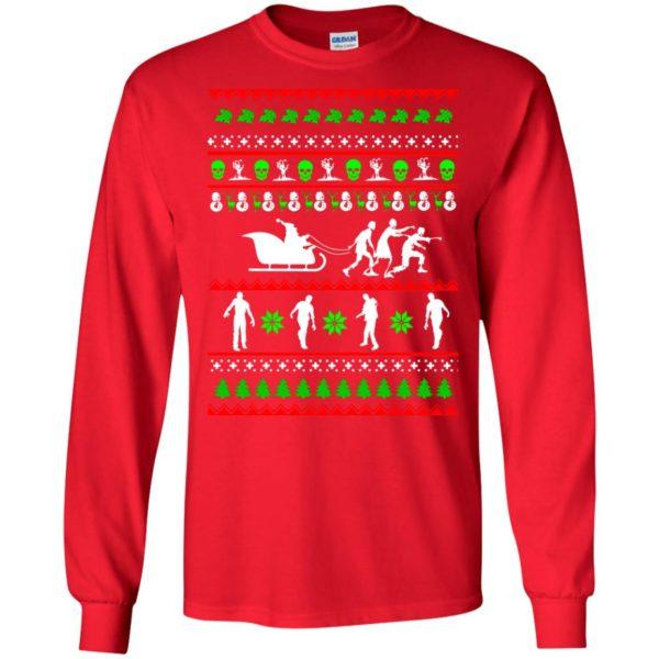 image 5831 600x600 - Zombie Christmas Sweater, Hoodie