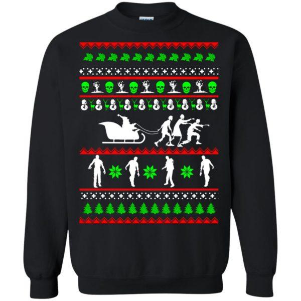 image 5835 600x600 - Zombie Christmas Sweater, Hoodie