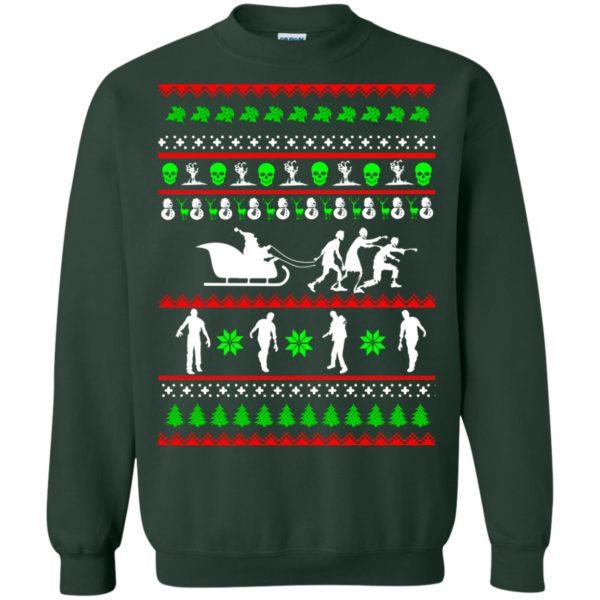 image 5838 600x600 - Zombie Christmas Sweater, Hoodie