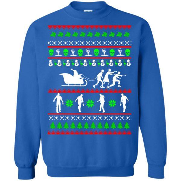 image 5839 600x600 - Zombie Christmas Sweater, Hoodie