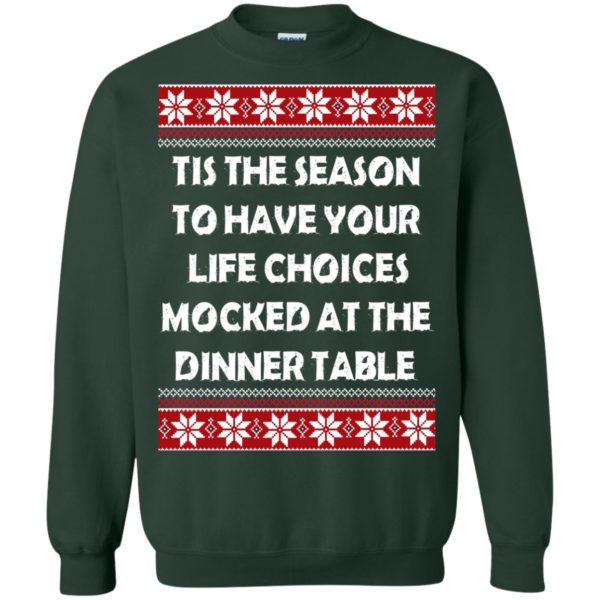 image 5899 600x600 - Tis The Season To Have Your Life Choices Mocked Christmas Sweater, Hoodie