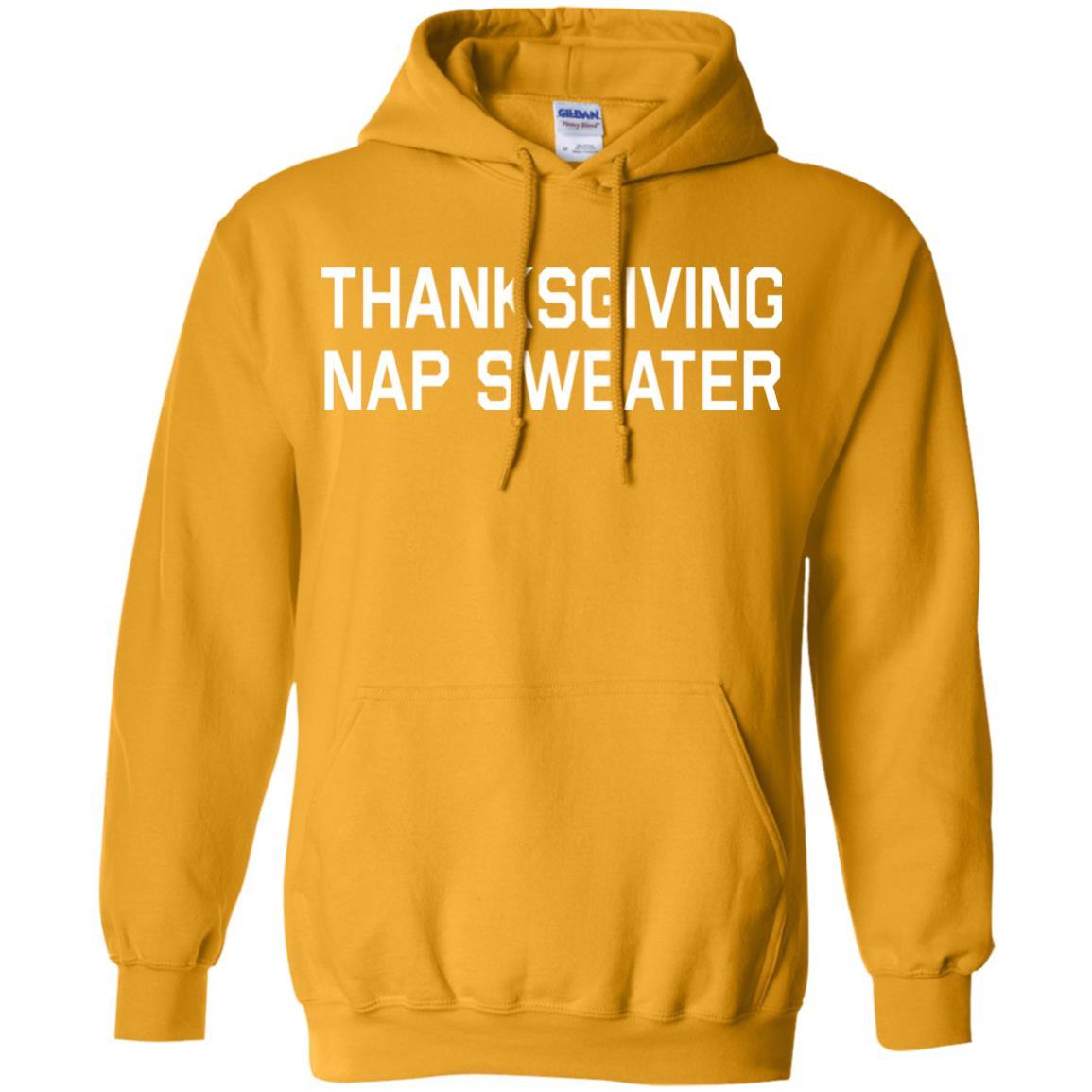 image 594 - Thanksgiving Nap sweater, hoodie