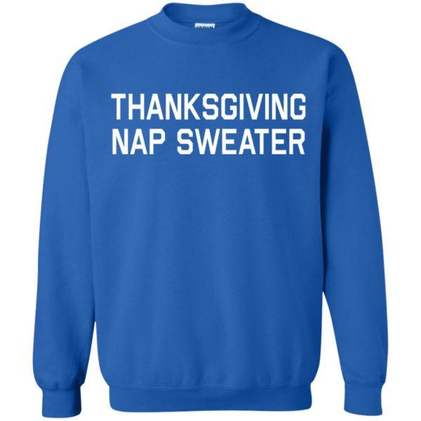 image 598 600x600 - Thanksgiving Nap sweater, hoodie