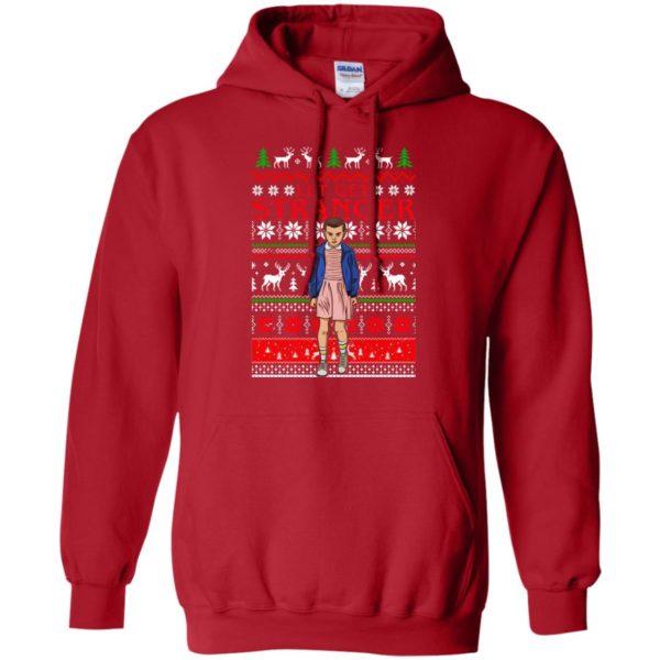 image 6 600x600 - Eleven Let Get Stranger Ugly Sweater, Shirt, Hoodie