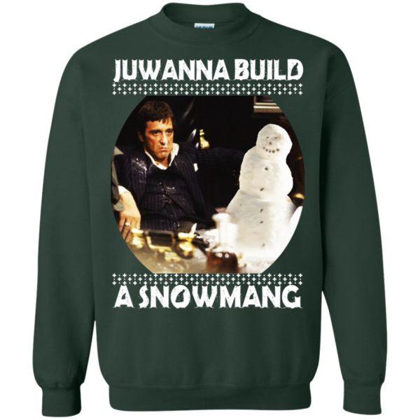 image 6339 600x600 - Scarface Juwanna Build a Snowman Christmas Sweater, Hoodie