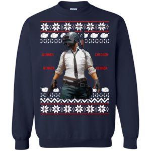 image 6493 300x300 - PUBG Winner Chicken Winner Dinner Christmas Sweater, Hoodie