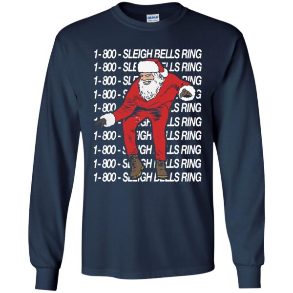 image 6585 600x600 - Sleigh Bells Ring 1-800 Christmas Sweater, Long Sleeve