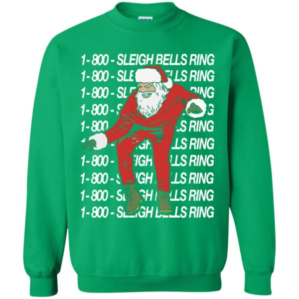 image 6593 600x600 - Sleigh Bells Ring 1-800 Christmas Sweater, Long Sleeve