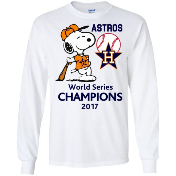 image 954 600x600 - Snoopy Astros World Series Champions Shirt, Sweater, Hoodie