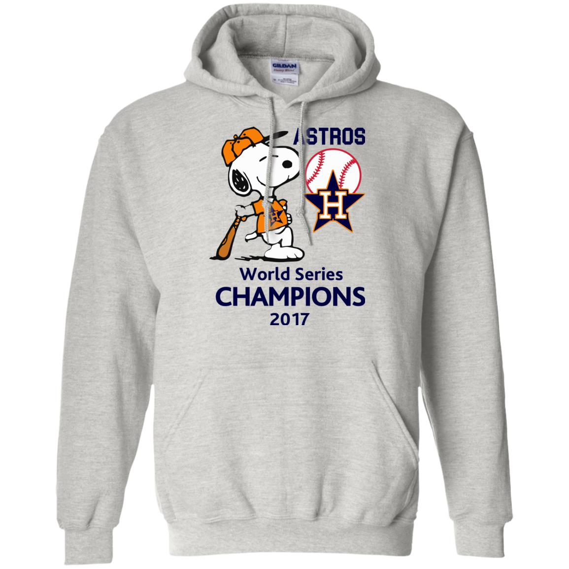 image 955 - Snoopy Astros World Series Champions Shirt, Sweater, Hoodie