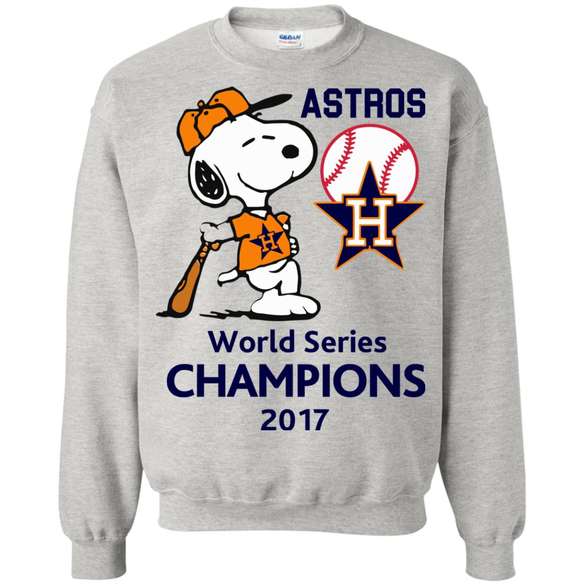 image 957 - Snoopy Astros World Series Champions Shirt, Sweater, Hoodie