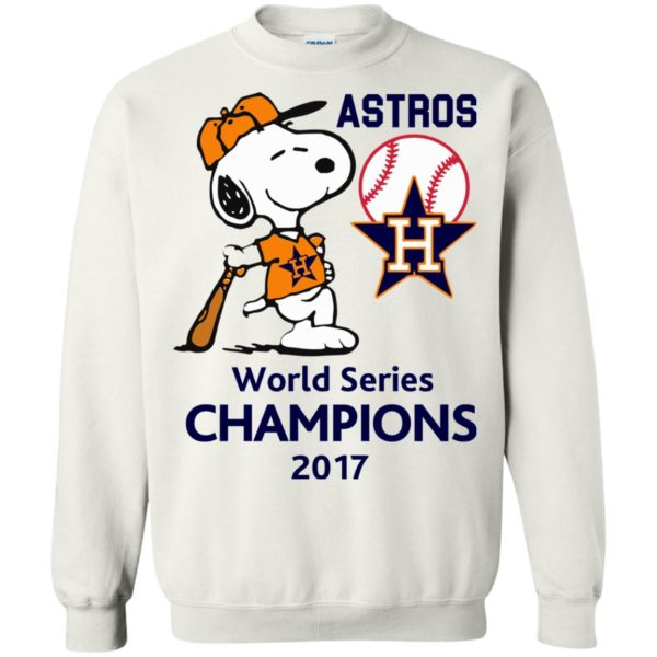 image 958 600x600 - Snoopy Astros World Series Champions Shirt, Sweater, Hoodie