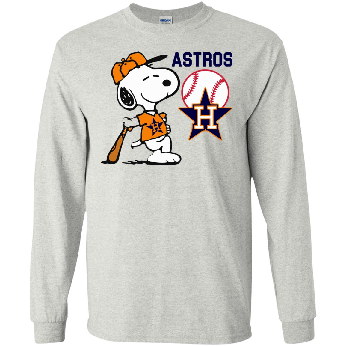 image 966 - Snoopy Houston Astros Shirt, Sweater, Hoodie