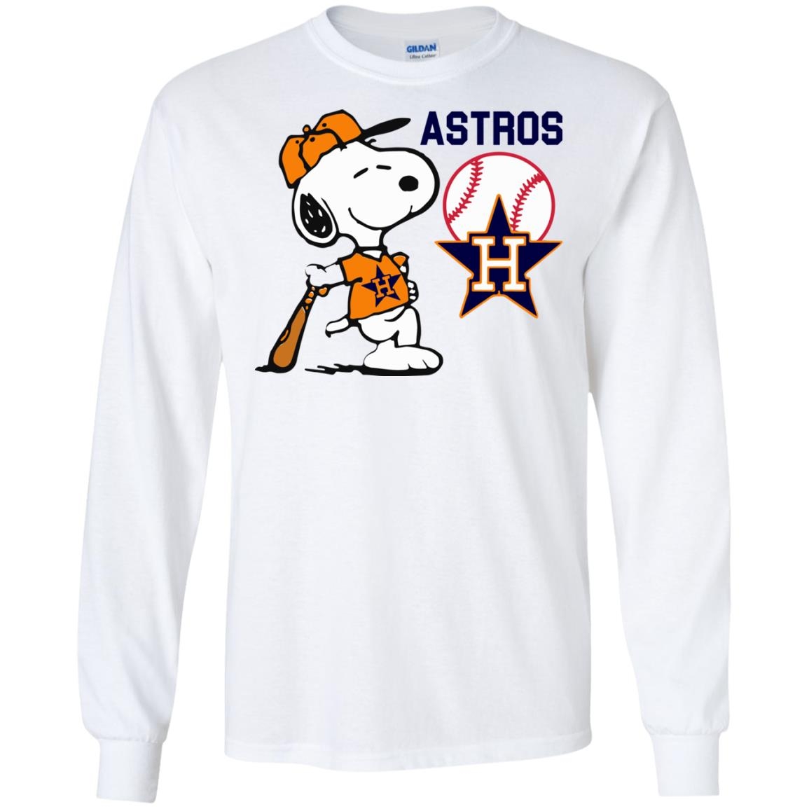 image 967 - Snoopy Houston Astros Shirt, Sweater, Hoodie