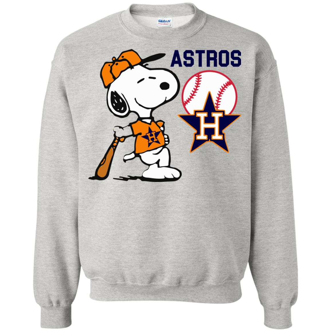 image 970 - Snoopy Houston Astros Shirt, Sweater, Hoodie
