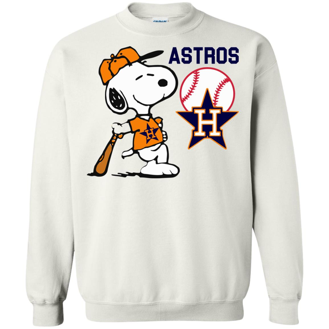 image 971 - Snoopy Houston Astros Shirt, Sweater, Hoodie
