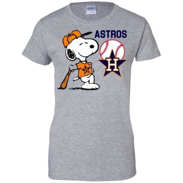 image 974 600x600 - Snoopy Houston Astros Shirt, Sweater, Hoodie