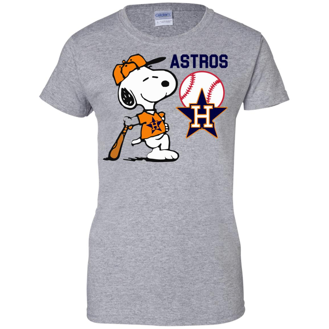 image 974 - Snoopy Houston Astros Shirt, Sweater, Hoodie