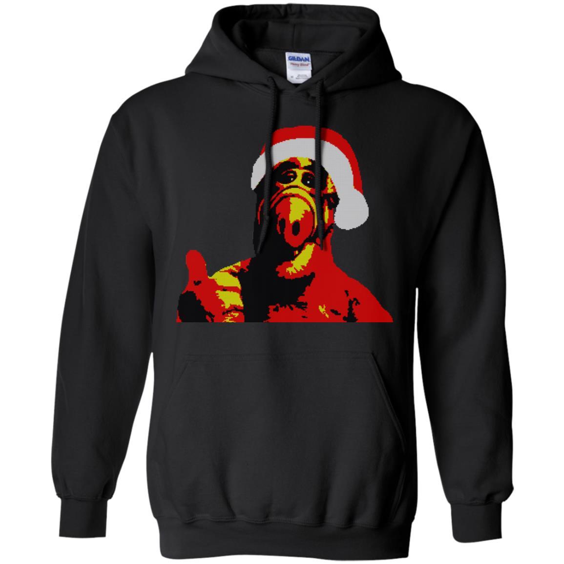 image 1026 - ALF Christmas Sweater, Hoodie, Long Sleeve