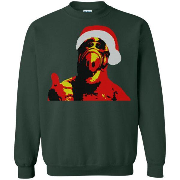 image 1032 600x600 - ALF Christmas Sweater, Hoodie, Long Sleeve