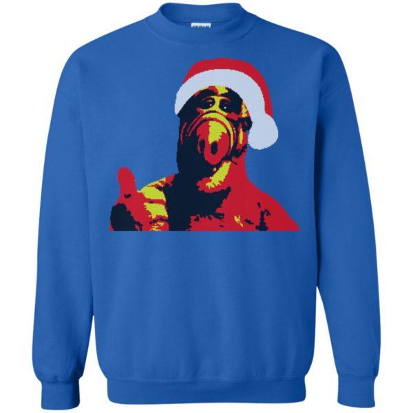image 1033 600x600 - ALF Christmas Sweater, Hoodie, Long Sleeve