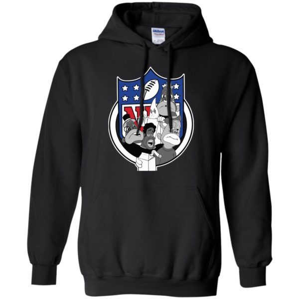 image 1490 600x600 - Snoop Dog The Story of O.J NFL shirt & sweatshirt