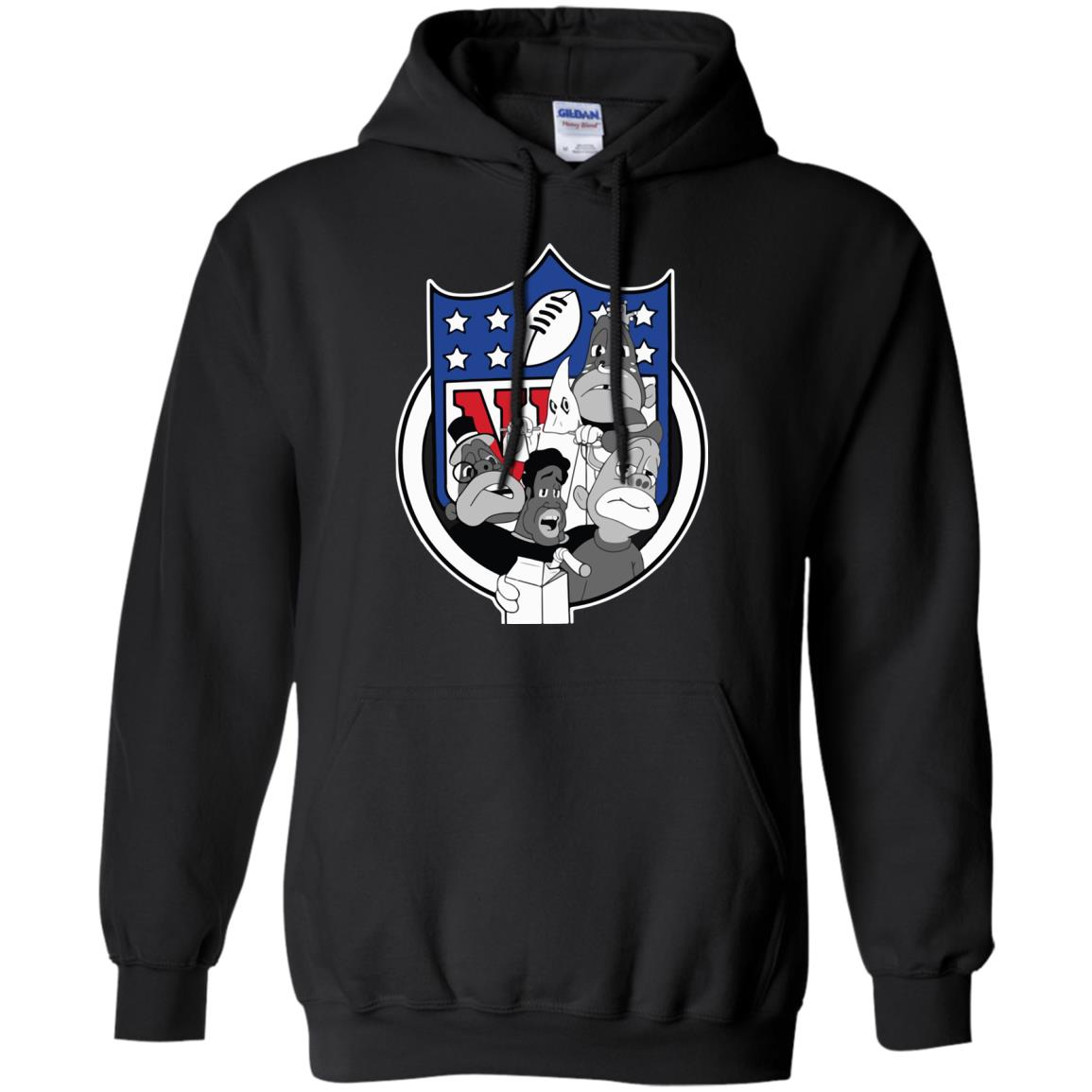image 1490 - Snoop Dog The Story of O.J NFL shirt & sweatshirt