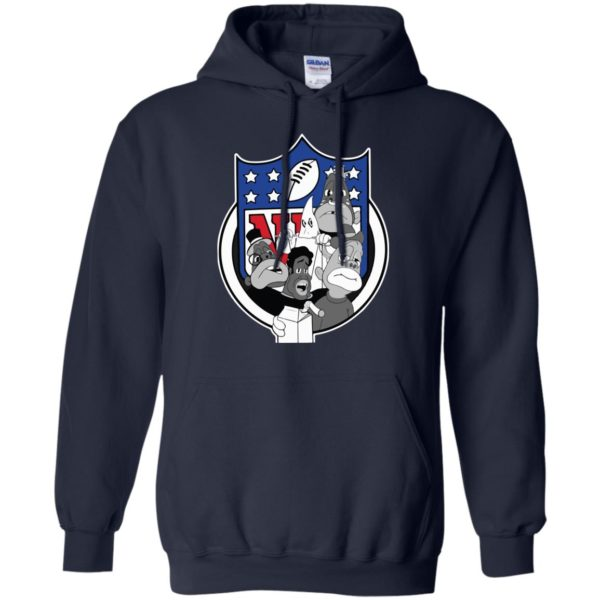 image 1491 600x600 - Snoop Dog The Story of O.J NFL shirt & sweatshirt