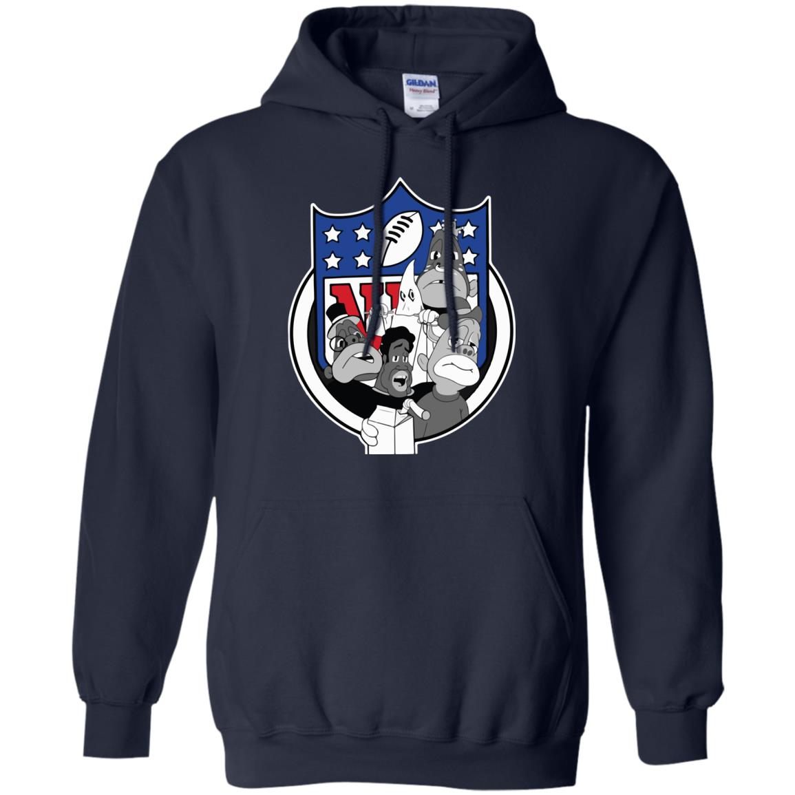 image 1491 - Snoop Dog The Story of O.J NFL shirt & sweatshirt